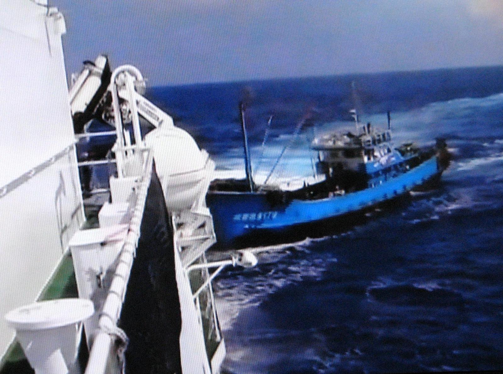 2010 Senkaku boat collision incident